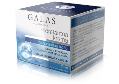 Hidratantna krema