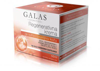 Regenerativna krema