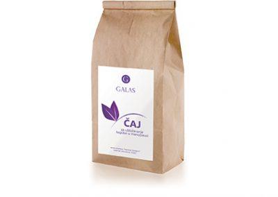 Čaj za ublažavanje tegoba u menopauzi