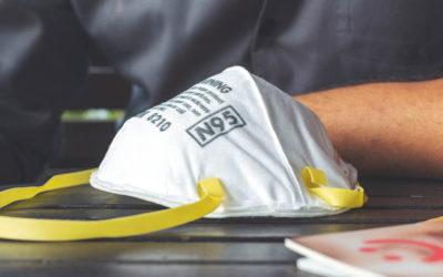 Obavijest za građane – respiratorne maske