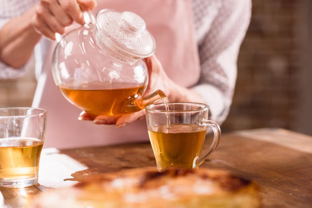Imunitet u šoljici čaja